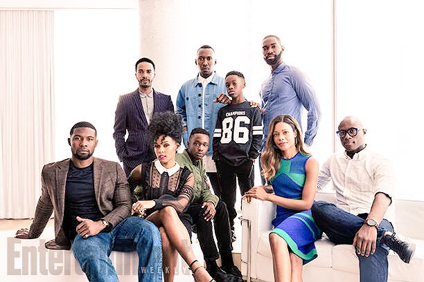 Most Fascinating People of 2016 – The Cast and Crew of Moonlight