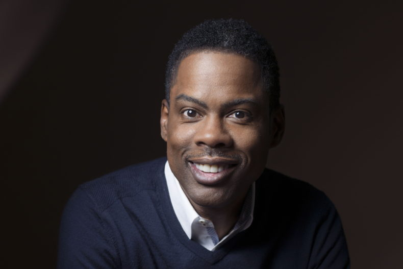Most Fascinating People of 2016 – Chris Rock