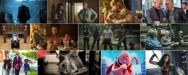 Best and Worst Movies of 2017…so far