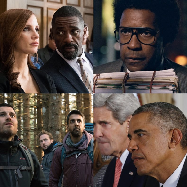 Movies I am Excited to See at the 2017 Toronto International Film Festival