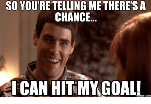 Post 5: Goals